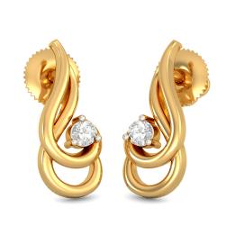 The Whitnee Stud Earrings