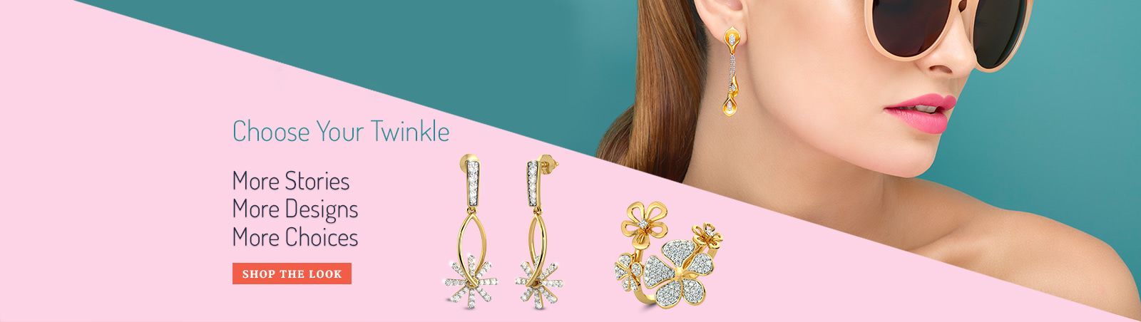 Choose Your Twinkle
