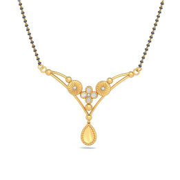 The Word Of Honour Mangalsutra