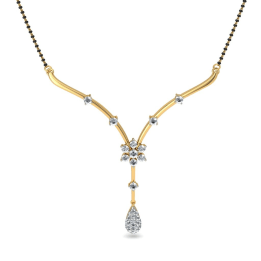 The Amalaan Mangalsutra