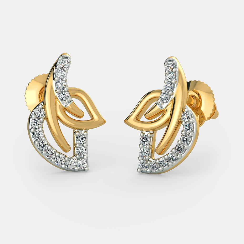 Charter Club Gold Tone Crystal & Blue Stone Drop Earrings Only At Source ·  The Pawan Earrings