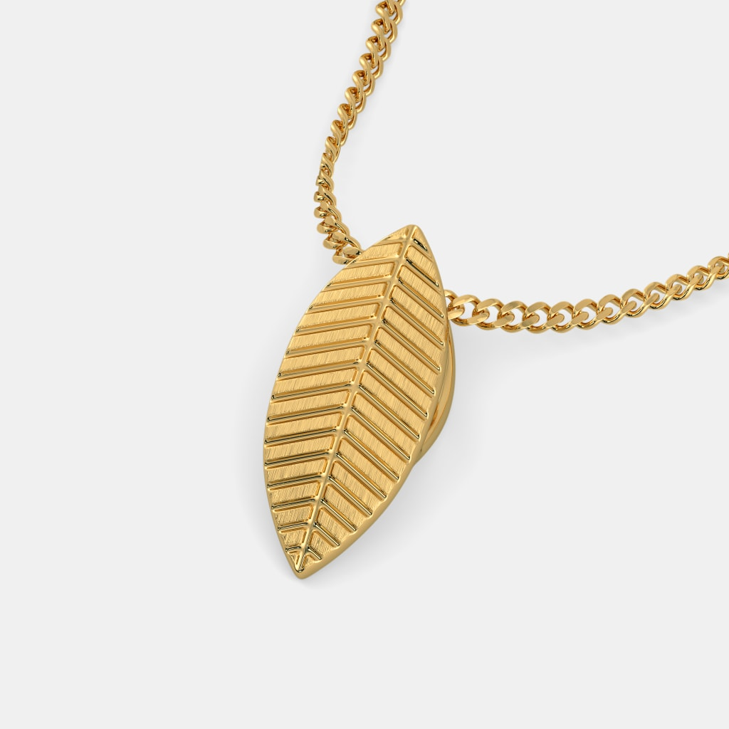 jewelry product letter gift european long for women wholesale fashion styles necklace leaves pendant gold leaf chain number