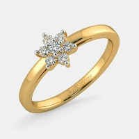 The Flowery Dreams Ring