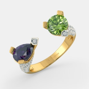 The Elethea Ring