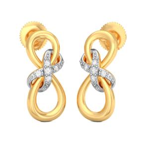 The Sumrah Stud Earrings