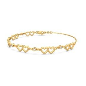 The Alexandria Bracelet
