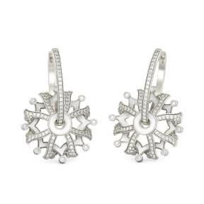 The Elaheh Drop Earrings