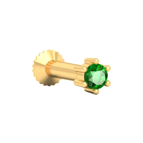 The Tien Nose screw