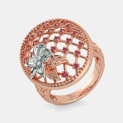 The Estella Ring