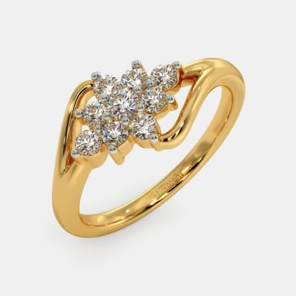 The Thalia Ring