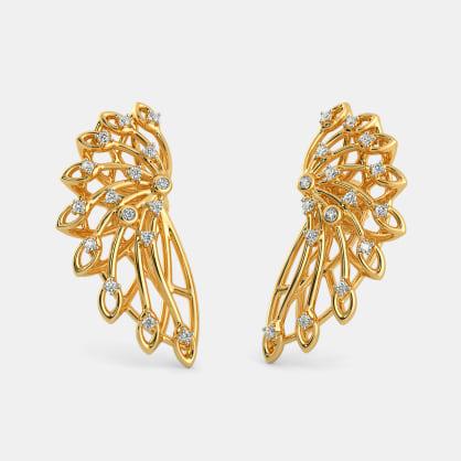 The Zwina Stud Earrings