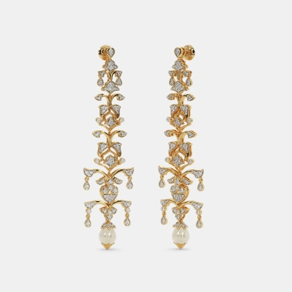 The Aaseyah Drop Earrings