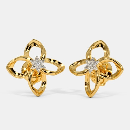 The Lyda Stud Earrings