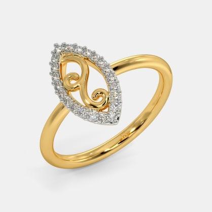 The Carlyta Ring