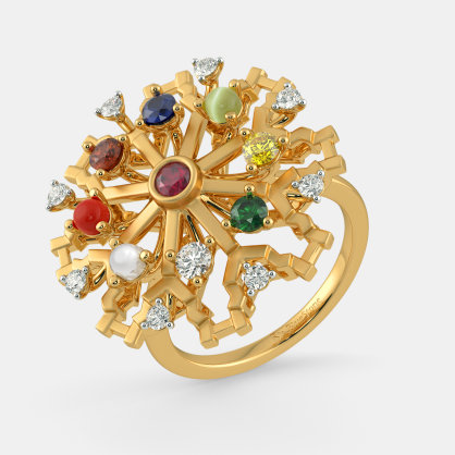 The Ranya Ring