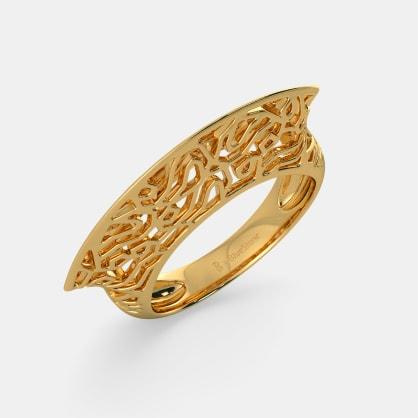The Amelia Ring