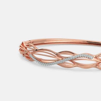 The Carya Bangle