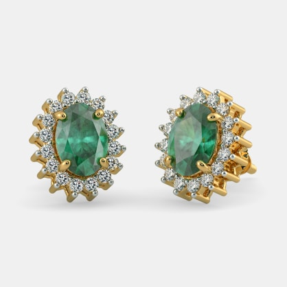 The Aaral Stud Earrings