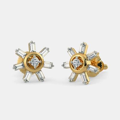 The Avani Earrings