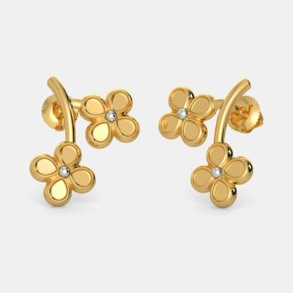 The Brookcress Earrings