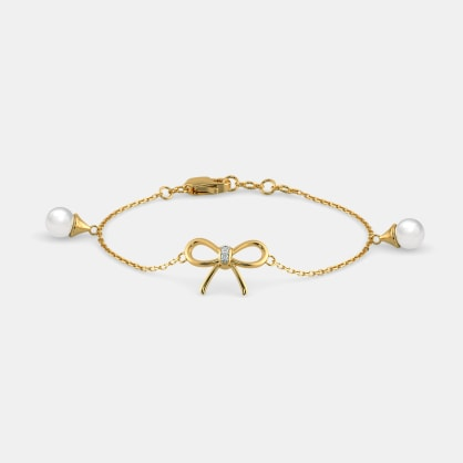 The Agnessa Bracelet