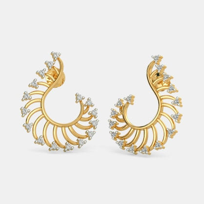The Abhirami Earrings