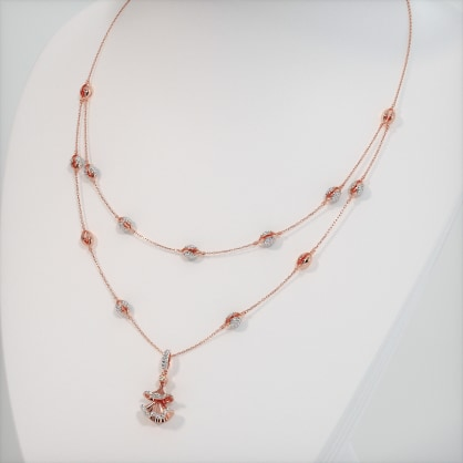 The Freschezza Layered Necklace