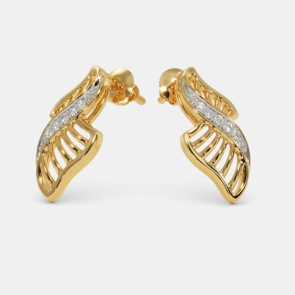 The Racimo Stud Earrings
