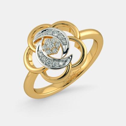The Arissa Ring