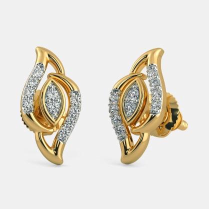 The Gowri Earrings