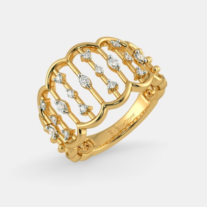 The Irvin Ring