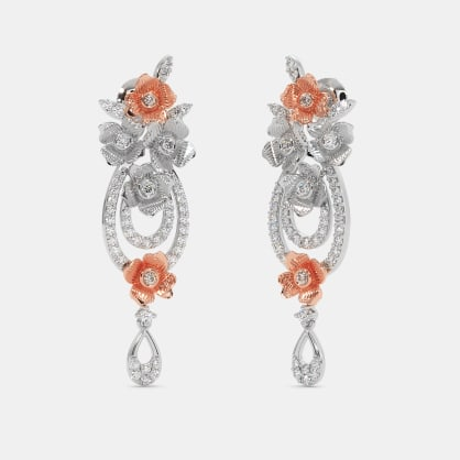 The Meira Drop Earrings
