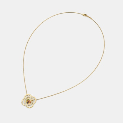 The Sanctorum Necklace