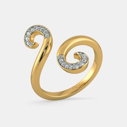 The Brillanna Ring