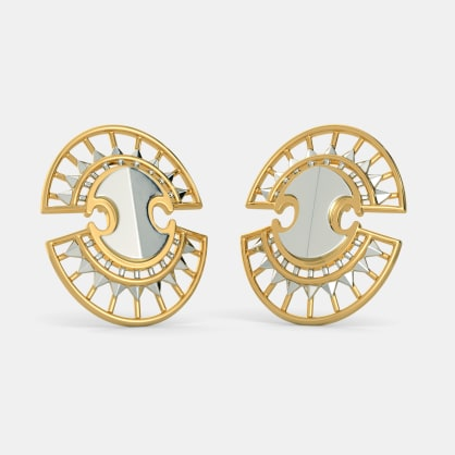The Daring Femme Earrings