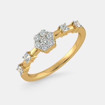 The Sayan Ring