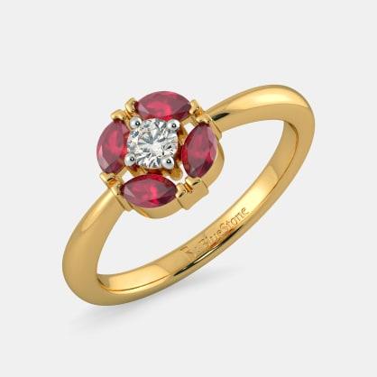 The Milana Ring