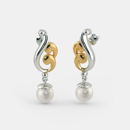 The Andrina Earrings