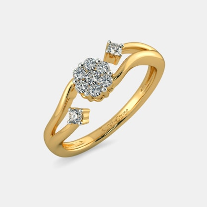 The Caren Ring