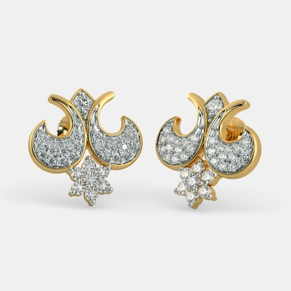 The Maitreyi Earrings