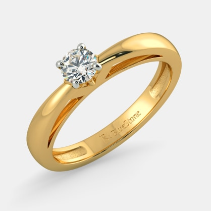 The Swilah Ring Mount