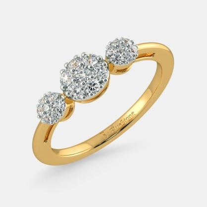 The Moirai Ring
