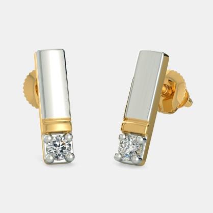 The Jelya Earrings