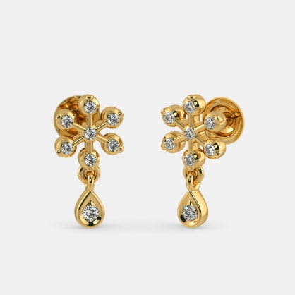 The Lekhi Drop Earrings