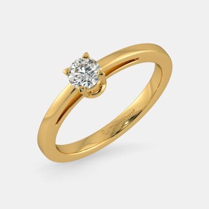 The Delightful Inspiration Ring