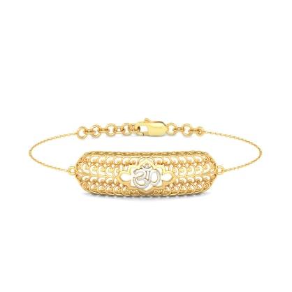 The Nami Om Bracelet