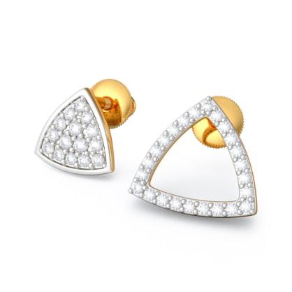 The Kashvi MisMatch Earrings