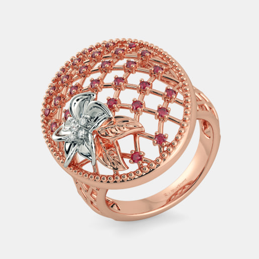 The Estella Ring