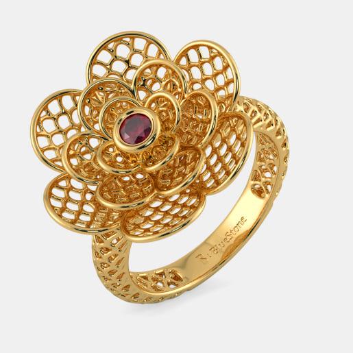 The Camilla Lattice Ring