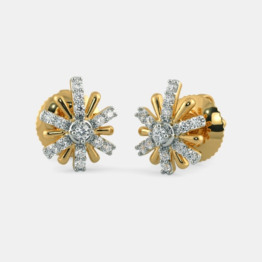 The Amla Stud Earrings